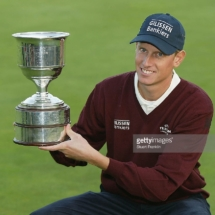 maarten-lafeber-of-holland-with-the-trophy-for-winning-the-dutch-open-picture-id2584419