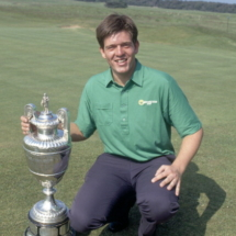 Rolf Muntz Wins The Amateur Championship